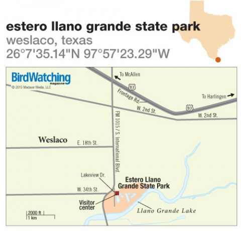 Weslaco Texas Map State Park Weslaco Texas