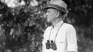 Aldo Leopold in 1942. Courtesy of the Aldo Leopold Foundation, www.aldoleopold.org.