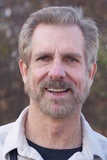 BirdWatching Contributing Editor Kenn Kaufman