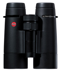 Binoculars and spotting scopes