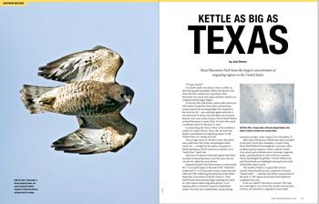 Kettle as big as Texas