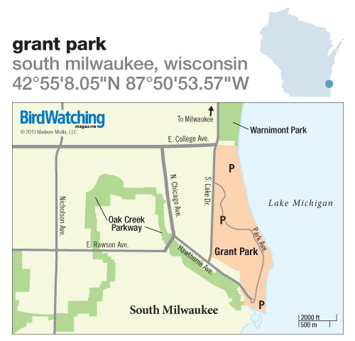176. Grant Park, South Milwaukee, Wisconsin