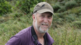 Remembering trailblazing ornithologist Russell Greenberg