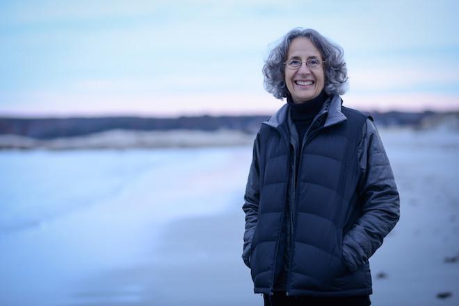 'The Narrow Edge' author to speak in Massachusetts