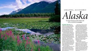 Kenai-Alaska