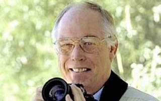 Carrol L. Henderson honored for lifetime of conservation work