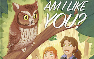 Three new children's books put birds front and center