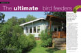 Ultimate bird feeders