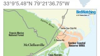 Santee Coastal Reserve