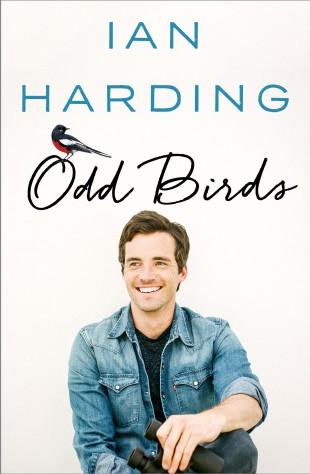 Odd Birds_Cover