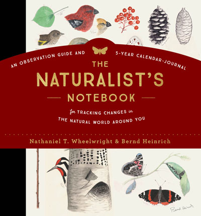 The Natrualist's Notebook