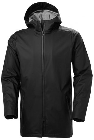 Helly Hansen Copenhagen Men's Raincoat