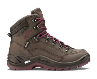 Renegade GTX® Mid Women's Boot from Lowa Boots