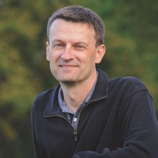 Matt Mendenhall