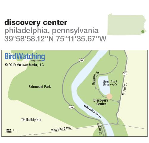 290. Discovery Center, Philadelphia, Pennsylvania