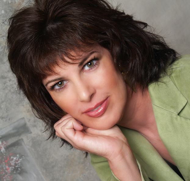 Cheryl Lyn Dybas