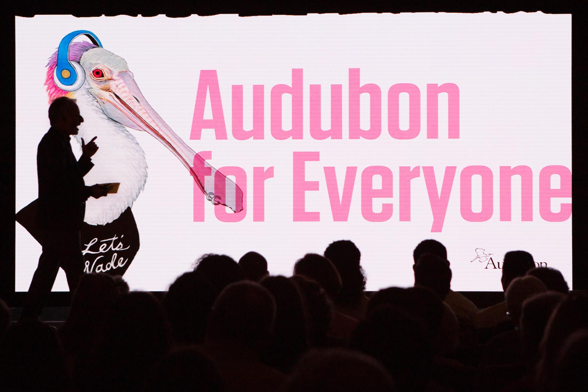 Audubon Convention