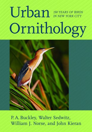 Urban Ornithology: 150 Years of Birds in New York