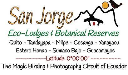 Ecuador's Magic Birding Circuit