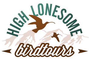 High Lonesome Bird Tours