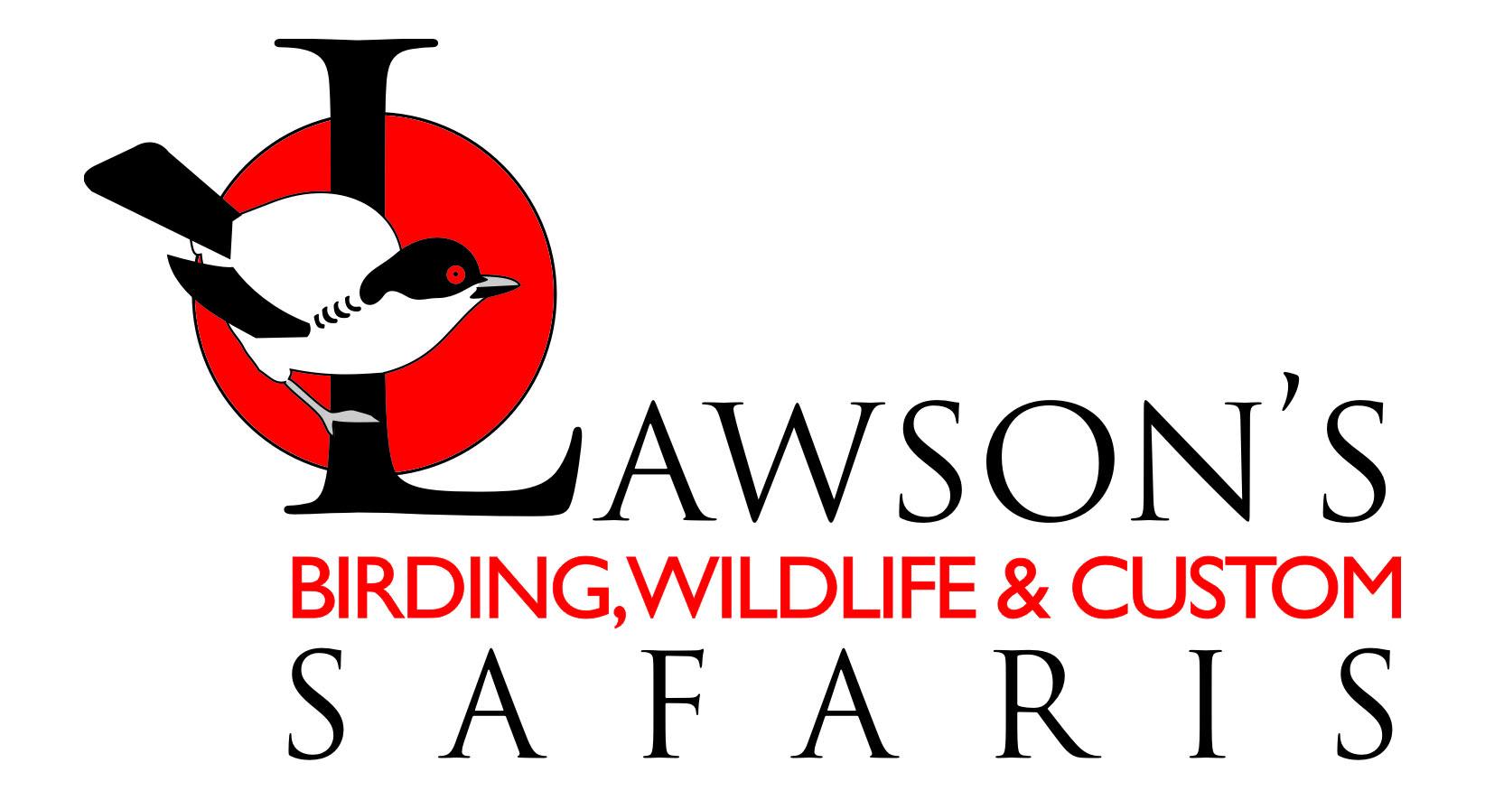 Lawson's Birding and Wildlife Safaris