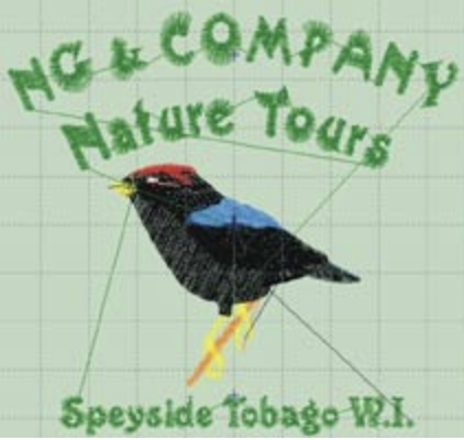 Newton George Nature Tours