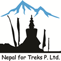 Nepal for Treks P. LTD.