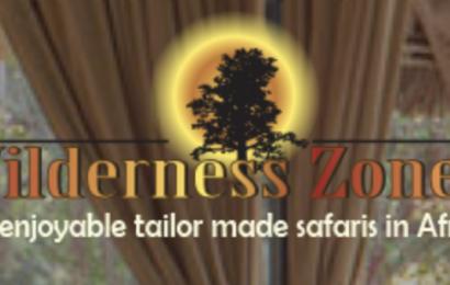 Wilderness Zones