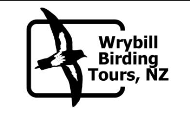 Wrybill Birding Tours