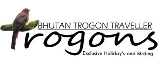 Bhutan Trogon Traveller