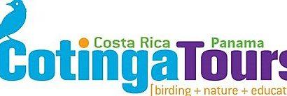 Cotinga Tours