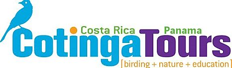 Cotinga Tours