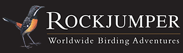 Rockjumper Birding Tours