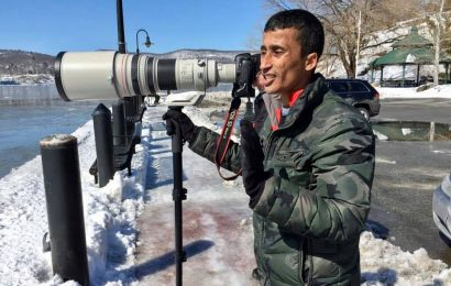 New York bird photographer deported to war-torn Yemen