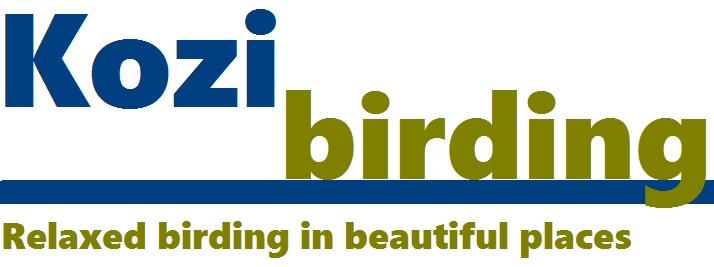 Kozi Birding