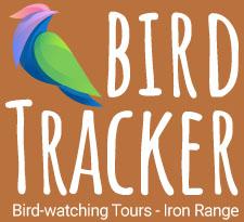 Bird Tracker