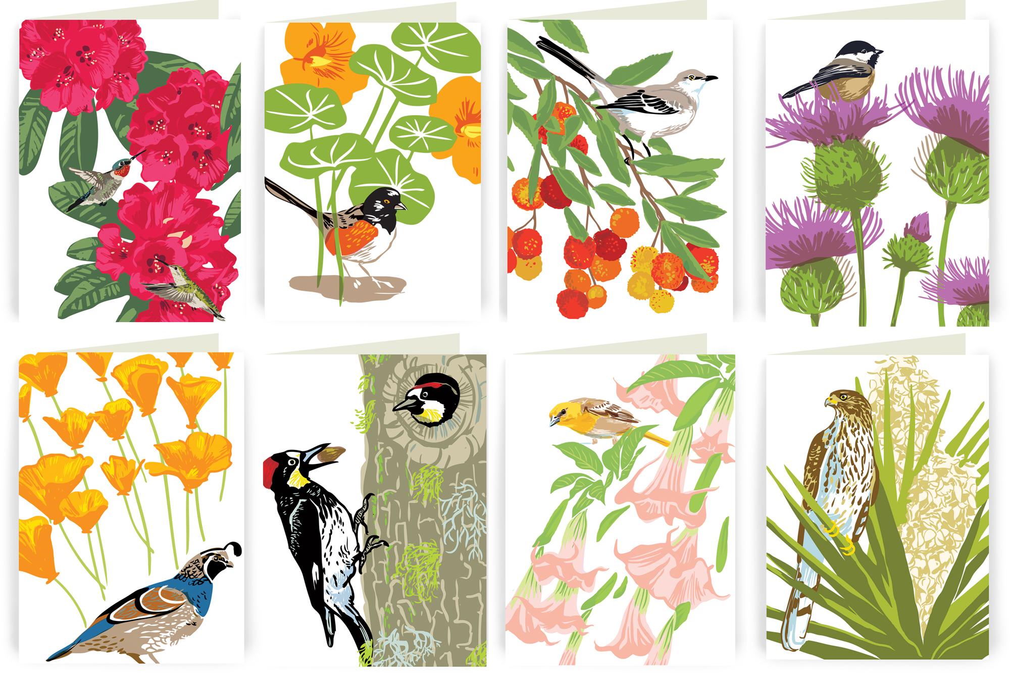 bird art auction