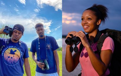 #BlackBirdersWeek aims to raise awareness, grow community