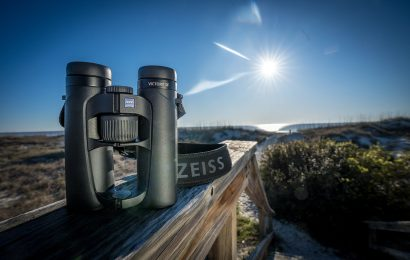 Sponsored content: Zeiss Victory SF 32 binocular exceeds expectations