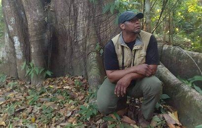 Ornithologist J. Drew Lanham wins 2020 E.O. Wilson Biodiversity Award