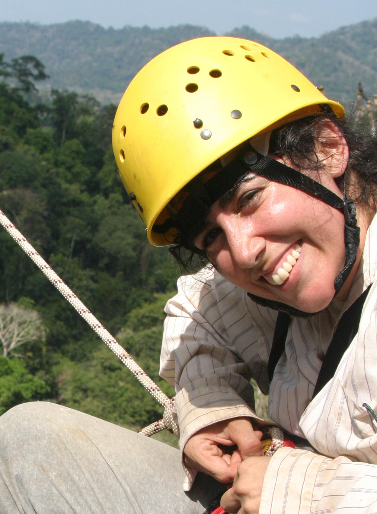 Marta Curti