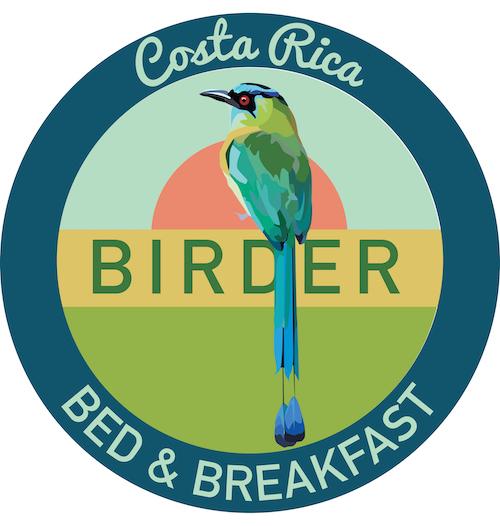 Costa Rica Birder Bed & Breakfast
