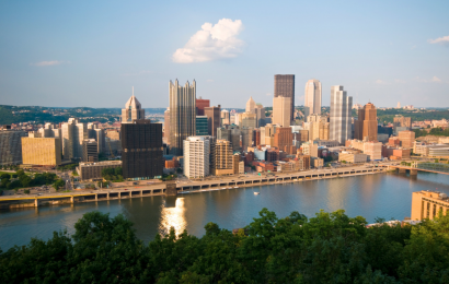 Pittsburgh joins Lights Out movement to protect birds