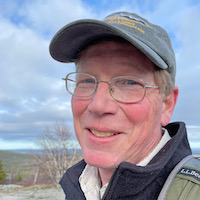 A World on the Wing: The Global Odyssey of Migratory Birds with Scott Weidensaul
